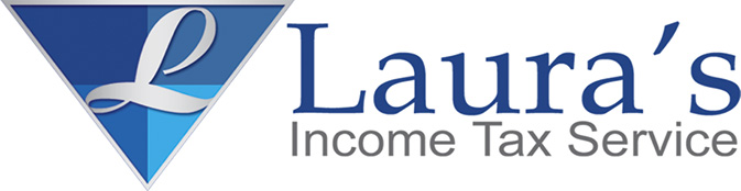 Laura's Income Tax